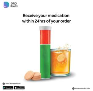 dro health online pharmacy